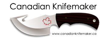 Canadian Knifemaker